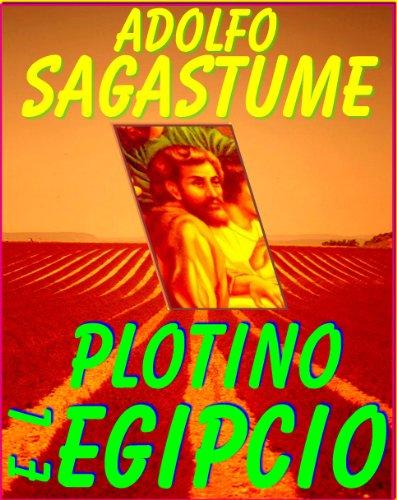 Plotino El Egipcio (Eneadas) (Spanish Edition)