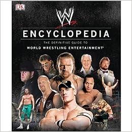 encyclopedie wwe