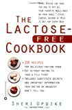 The Lactose-Free Cookbook, Sheri Updike, 0446673935