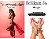 The Very Personal Assistant (2 Book Series)