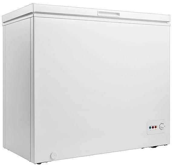 PKM GT 200 - Plataforma congeladora (altura 85 cm, A++, 200 L ...