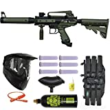 Tippmann Cronus Tactical Paintball Gun 3Skull Mega Set - Best Reviews Guide