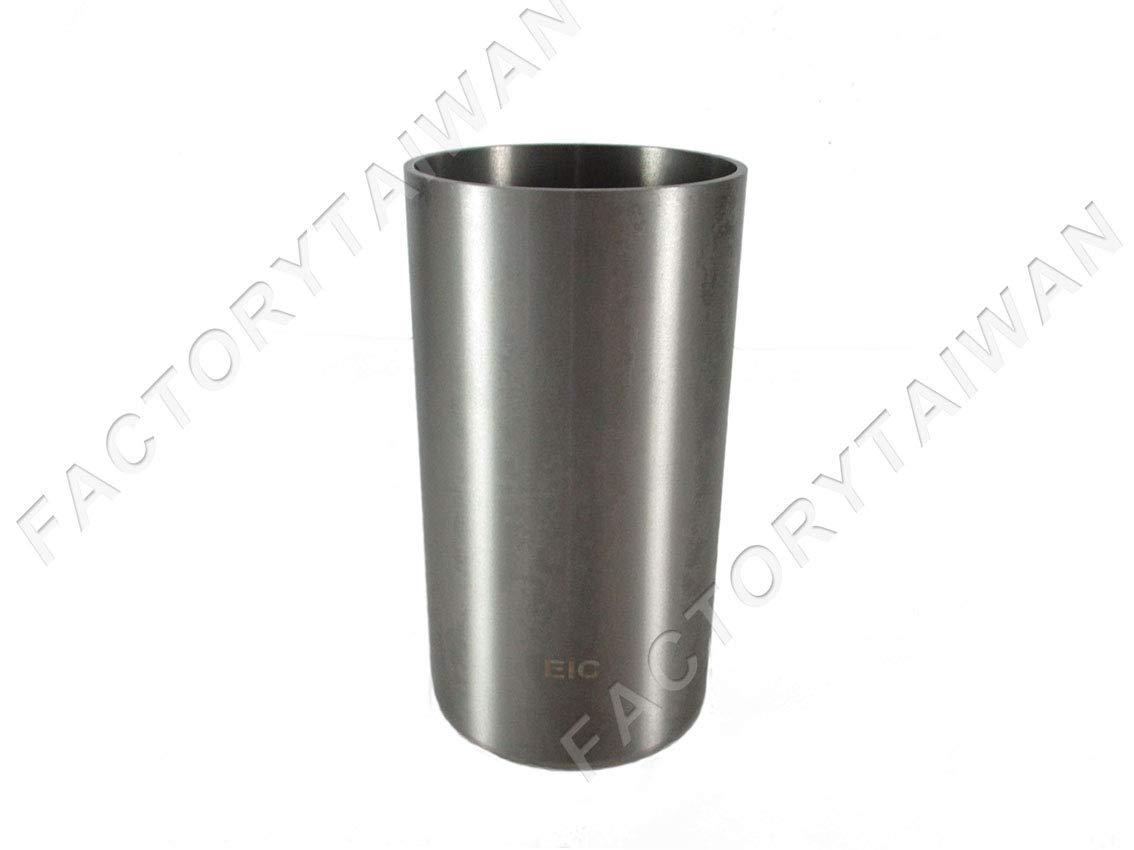 Factorytaiwan Liner/Sleeve for Kubota V2003 (Semi-Finished) x 1 PCS Aftermarket New