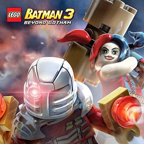 Video Games : Lego Batman 3: Beyond Gotham The Squad Pack - PS3 [Digital Code]