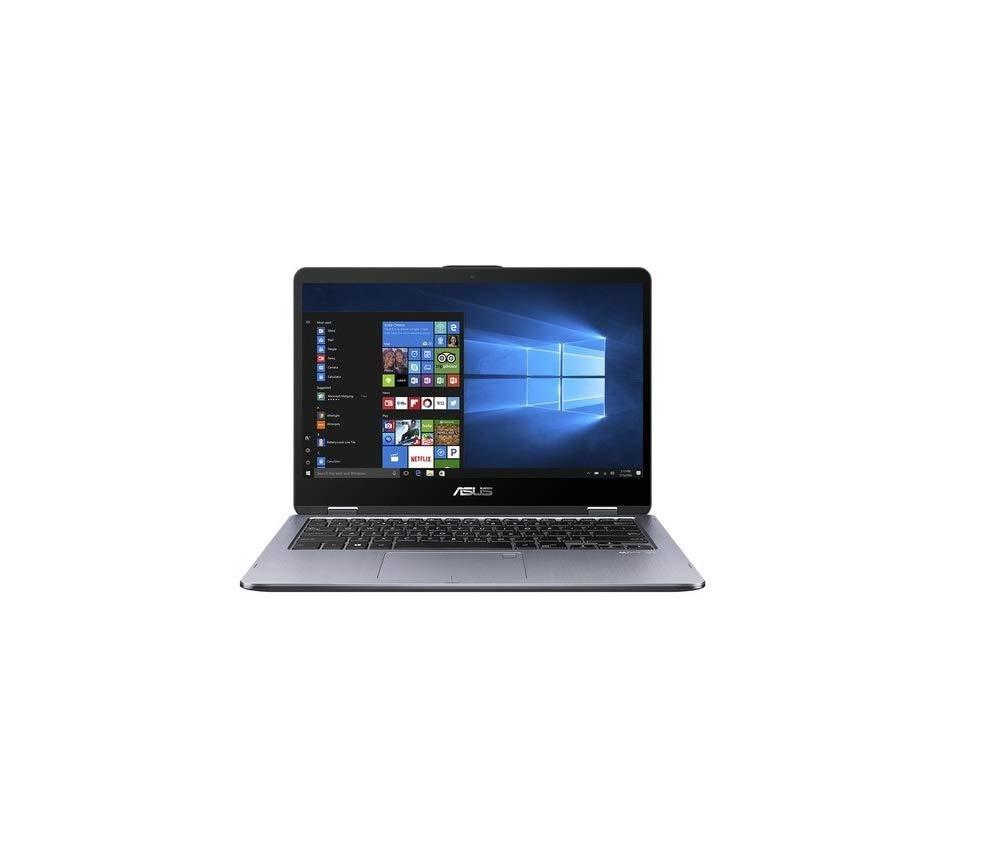 ASUS VivoBook Flip 14 TP410UA-EC228T - Ordenador portátil Convertible de 14