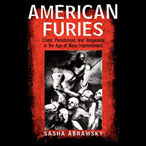 American Furies Audiobook