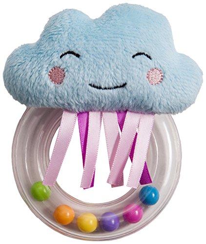 Cheerful cloud rattle-Sonaja de Nube