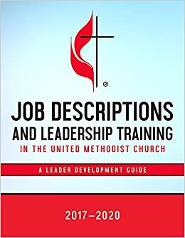 Job Descriptions and Leadership Training in the United ...