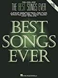 The Best Songs Ever P/V/G 9th Edition