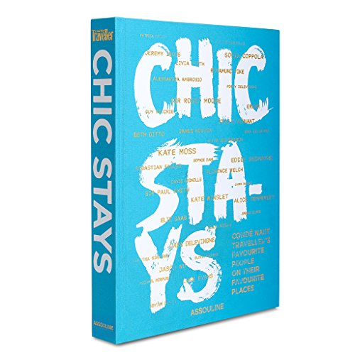 Chic Stays (Classics) (Best Food Places In Tokyo)