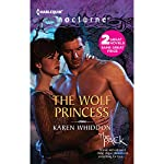 The Wolf Princess | Karen Whiddon