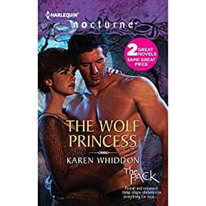 The Wolf Princess Audiobook