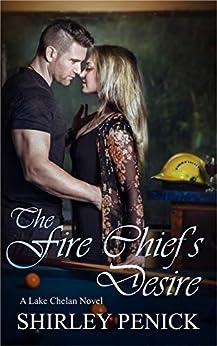 Fire Chiefs Desire Firefighter Romance ebook product image