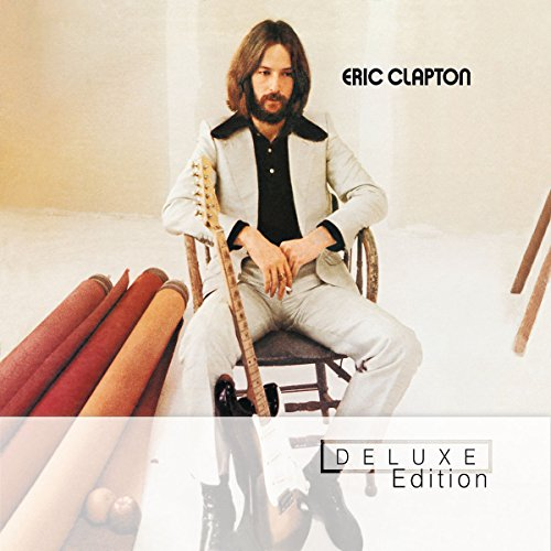 CD : Eric Clapton - Eric Clapton (Bonus Tracks, Deluxe Edition, Expanded Version, Remastered, Digipack Packaging)