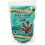 Real Meat Company Air Dried Turkey Dog Food, 2-lb Bag