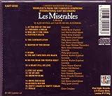 Honegger: Film Music (Les Miserables/Mermoz/Napoleon)