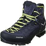 Salewa Ms Rapace Gtx, Chaussures de Randonnée Hautes Homme 5