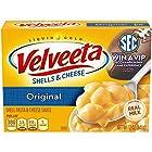 Velveeta Shells and Cheese Dinner (12 oz Box)