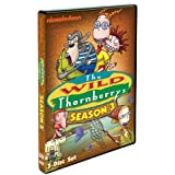 Wild Thornberrys: Season 3