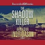The Shadow Killer | Arnaldur Indridason