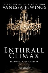 Enthrall Climax (ENTHRALL SESSIONS Book 8)