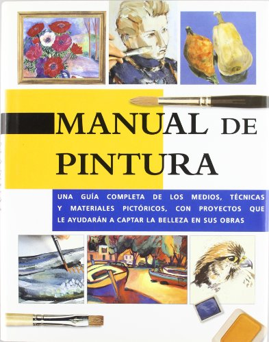 Descargar Libro Manual De Pintura Luke Blaxill