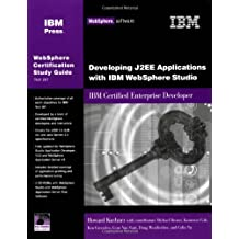 Developing J2EE Applications with WebSphere Studio: IBM Certified Enterprise Developer