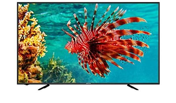 TV Manta 65LUA58L: 670.34: Amazon.es: Electrónica