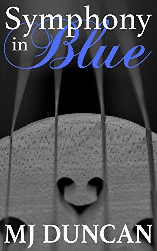 Symphony Blue MJ Duncan ebook product image