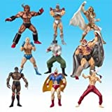 Super Modeling Soul / Kinnikuman Build Up Edition Part 1 / 1BOX12 pieces