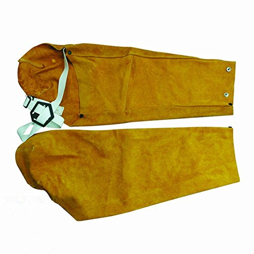 Shoulder Leather Welders Glove - 8