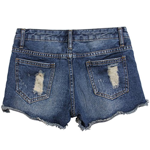 1 Q Gordon Donna Attillata Jeans Denim w8zqz0n