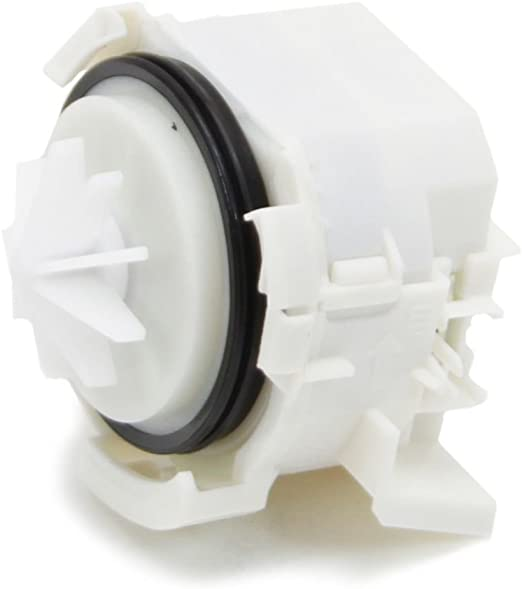 OEM Part Whirlpool W34001340 Washer Drain Pump Motor Genuine Original Equipment Manufacturer