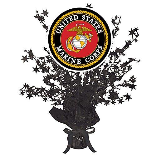 Marine Corps Decorations (MARINE CORPS STAR CENTERPIECE)