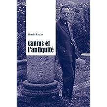 Camus et lantiquité (French Edition)