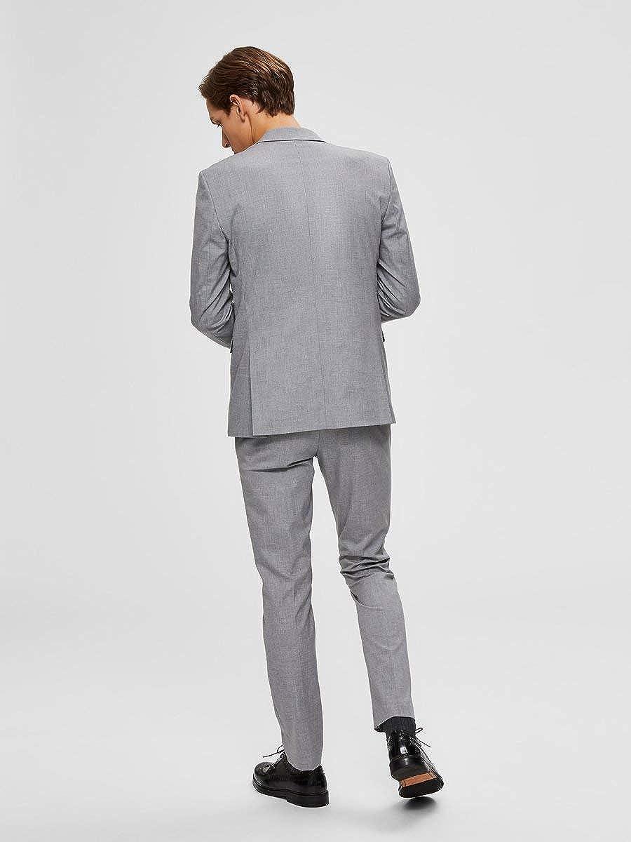 SELECTED HOMME Herren Blazer Slim-Fit