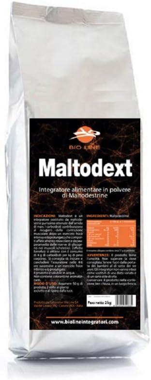 La maltodextrina 1 kg