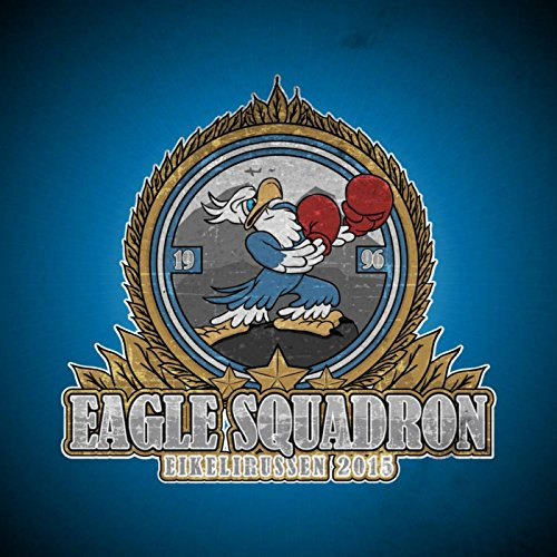 Eagle Squadron 2015 for sale  Delivered anywhere in USA