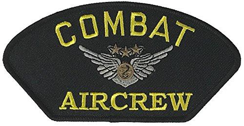 Combat Aircrew Wings - 8