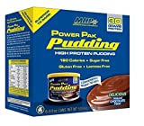 power pack pudding - MHP Power Pack Pudding 6 Chocolate Moose 250g by MHP