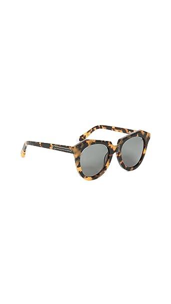 Amazon.com: Karen Walker el número uno de la mujer anteojos ...