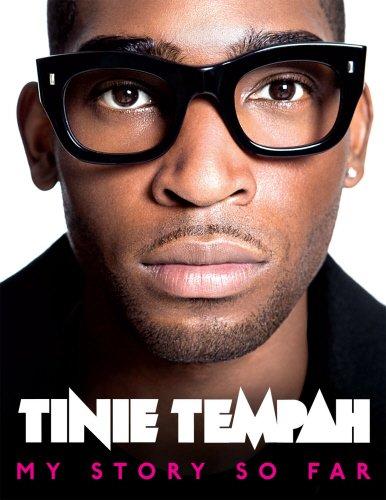 Tinie Tempah: My Story So Far