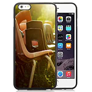 Fashion DIY Custom Designed iPhone 6 Plus 5.5 Inch Phone Case For Old Chairs Phone Case Cover