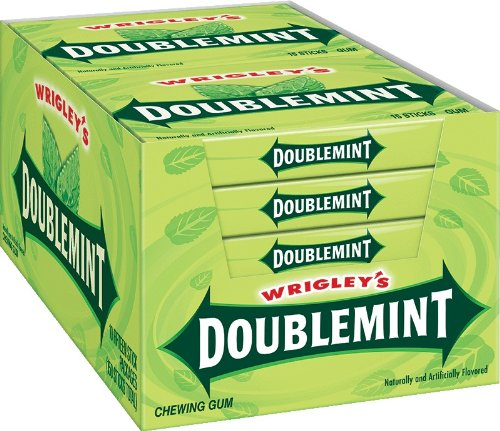 doublemint-gum-15-sticks-each-pack-of-20