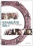Stargate Sg1: Season 8 [Import]
