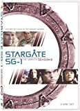 Stargate SG-1 - Season 8 (DVD)