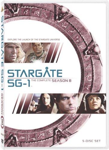 Stargate SG-1 – Season 8