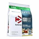 Dymatize ISO100 Hydrolyzed 100% Whey Protein Isolate 6LB
