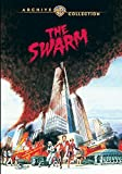The Swarm: Expanded Edition (DVD-R)