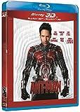 Ant-Man (BD 2D + BD 3D) [Blu-ray]